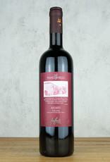 Piancornello Rogheto Toscana Rosso