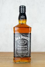 Jack Daniels Tennessee Whiskey 750ml