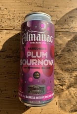 Almanac Barrel-Aged Plum Sournova 4pk