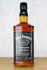 Jack Daniels Tennessee Whiskey 1.75L