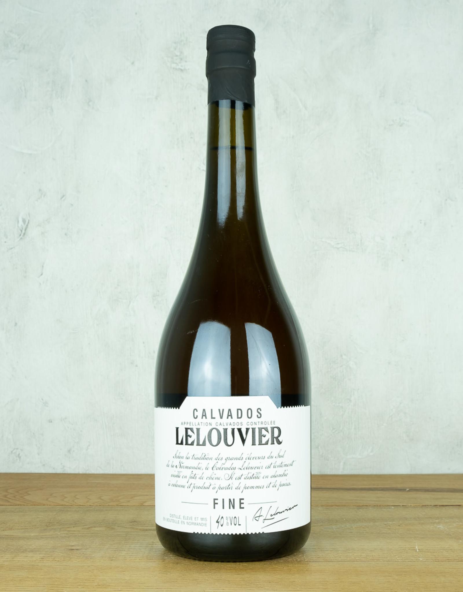 Lelouvier Calvados Fine