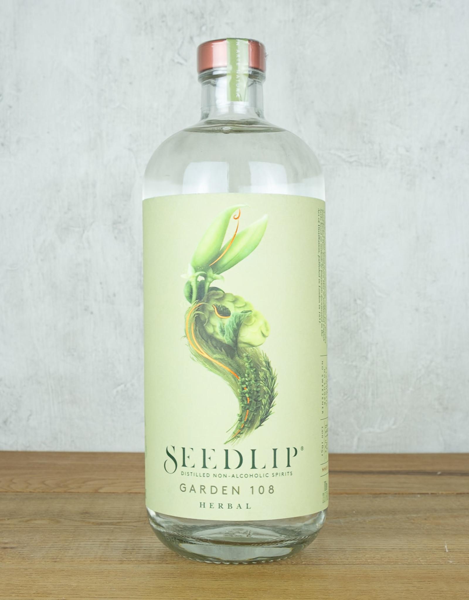Seedlip Garden