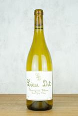 Lieu Dit Sauvignon Blanc