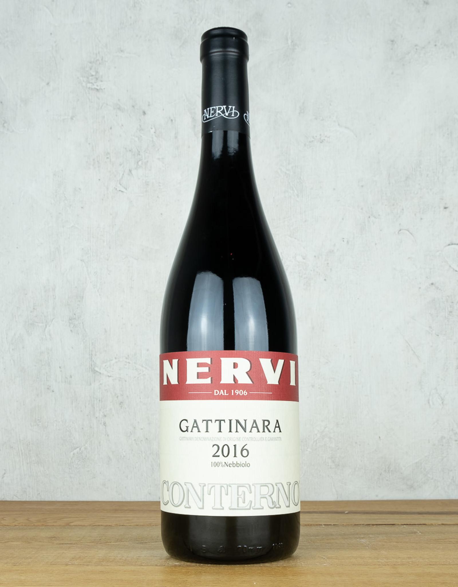 Nervi Conterno Gattinara