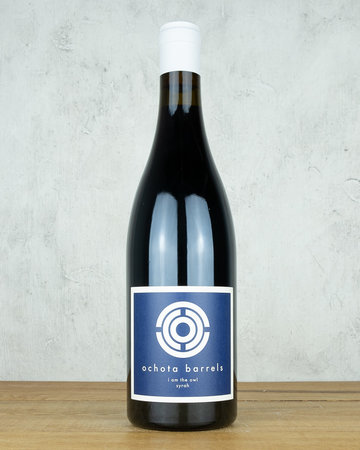 Ochota Barrels Syrah I Am The Owl