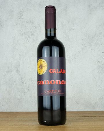 Cardedu Cannonau Caladu