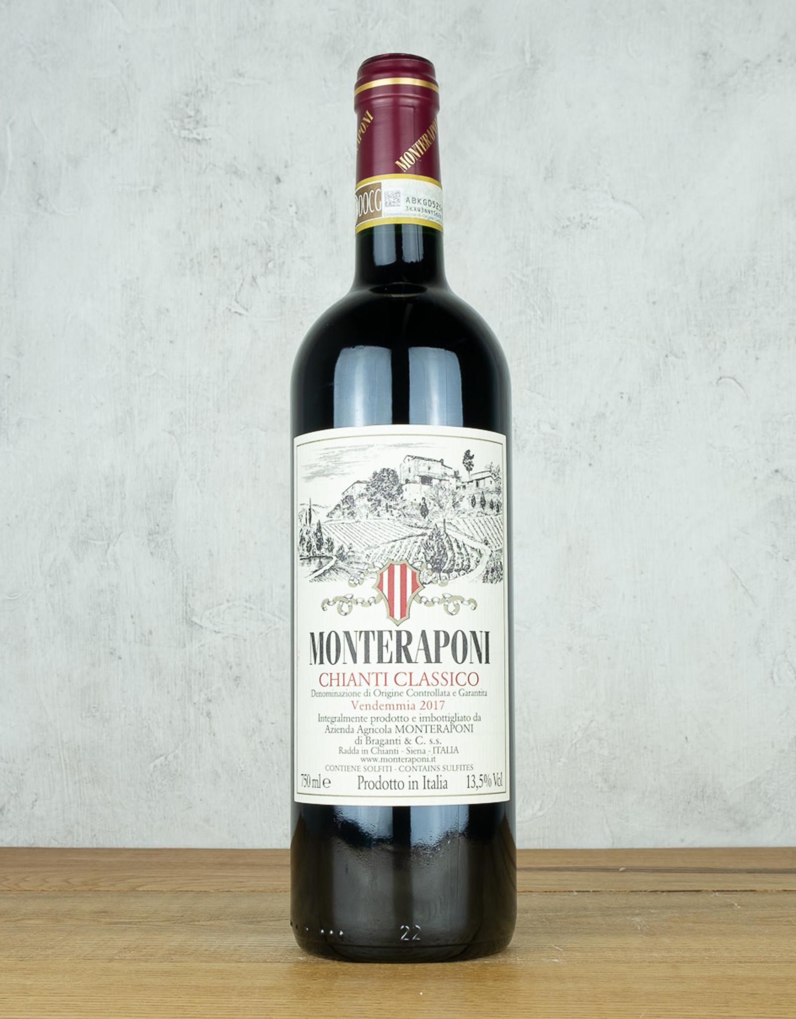 Monteraponi Chianti Classico