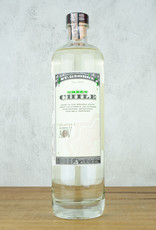 St George Green Chile Vodka