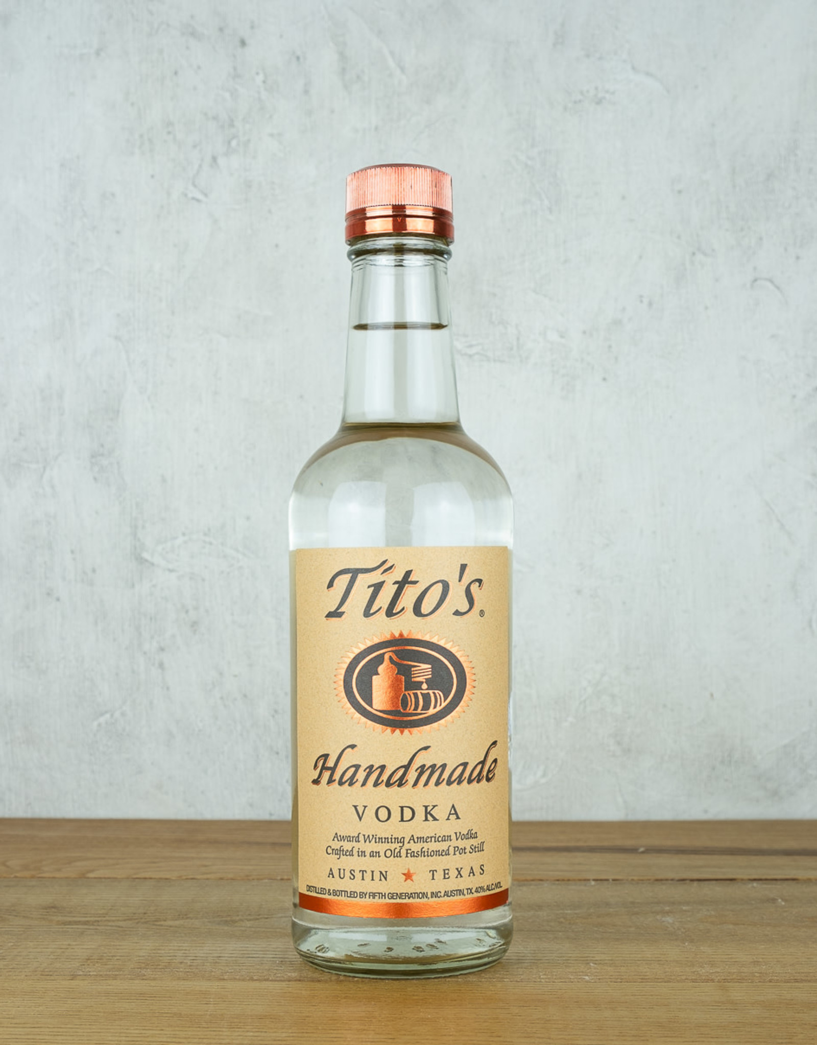 Titos Vodka 375ml