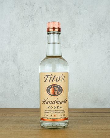 Titos Vodka 375ml