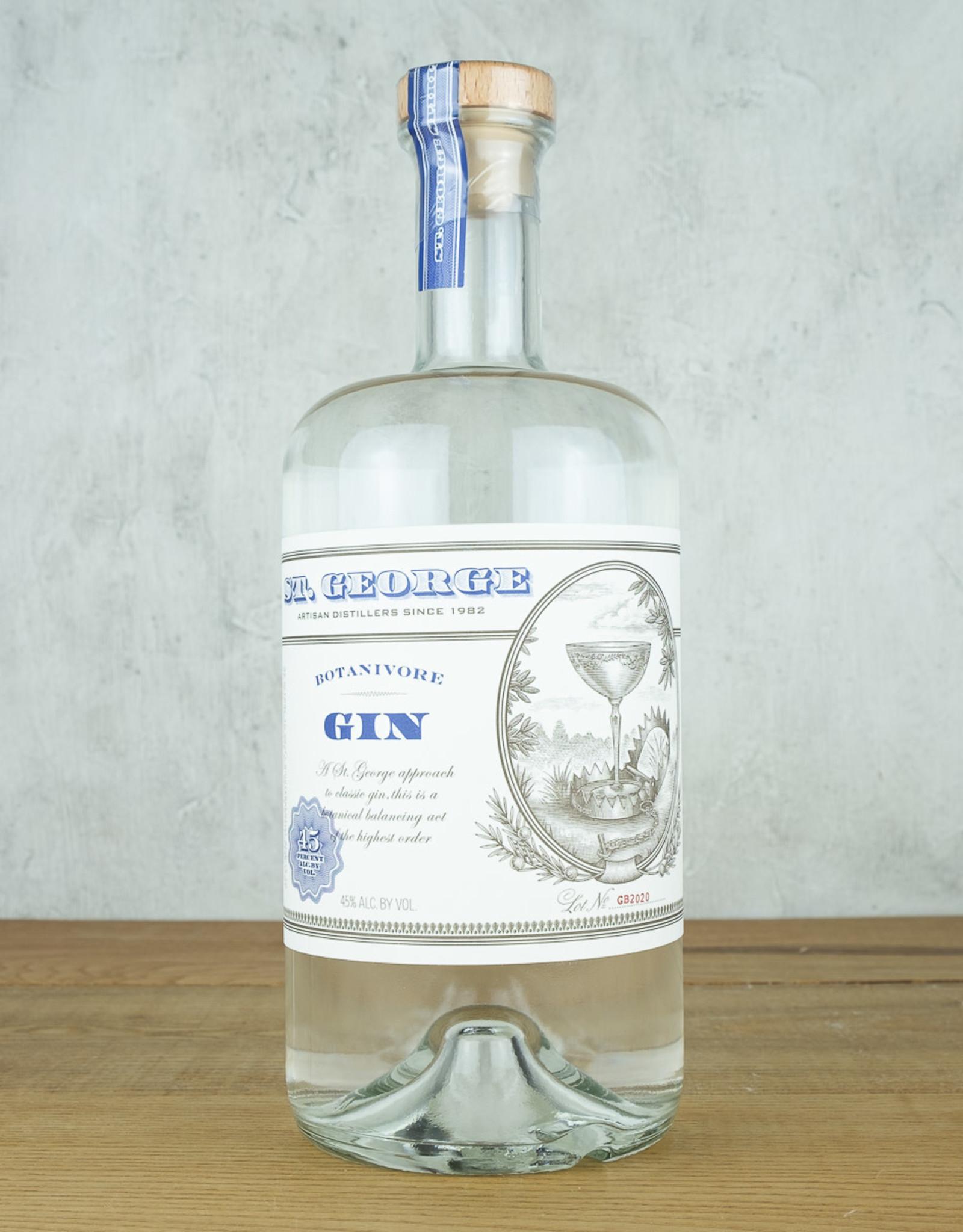 St George Botanivore Gin
