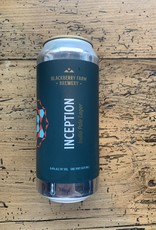 Blackberry Farm Inception Pale Lager 4pk