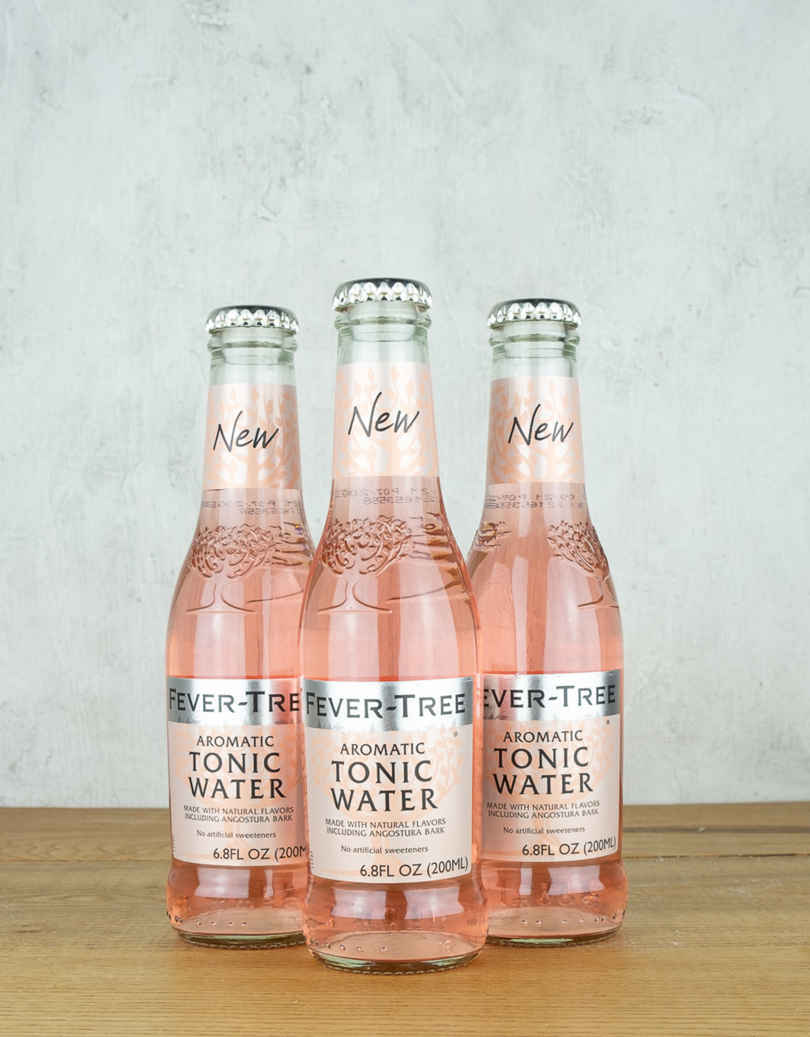 Fever Tree Aromatic Tonic Water