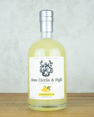 Don Ciccio & Figli Limoncello