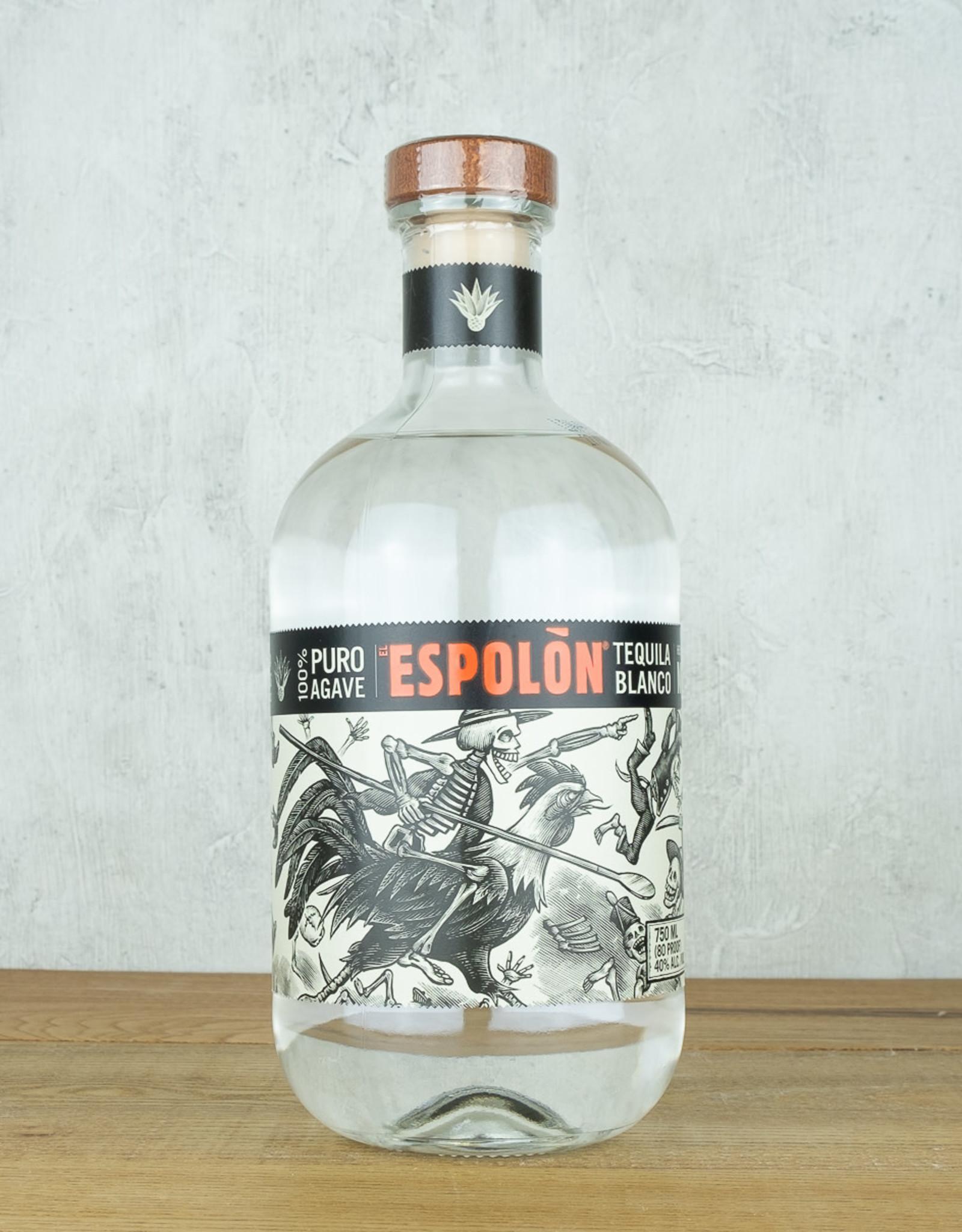 Espolon Tequila Blanco