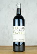 Ridge East Bench Zinfandel