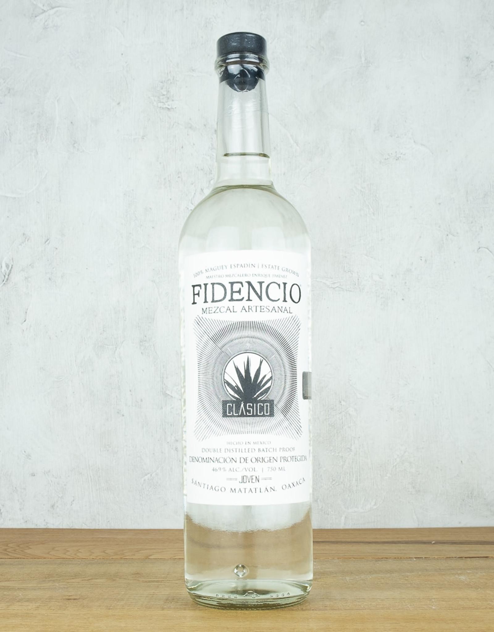 Fidencio Mezcal Classico