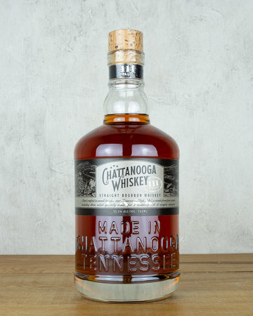 Chattanooga Whiskey 111 Cask