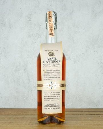 Basil Haydens Bourbon