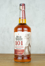 Wild Turkey Bourbon 101 Proof