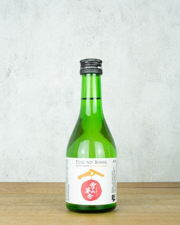 Yuki No Bosha Junmai Ginjo Sake