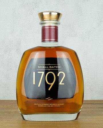 1792 Small Batch Bourbon