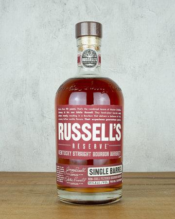 Russell's Reserve Single Barrel Bourbon