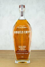 Angels Envy Bourbon Port Barrel Finished