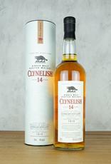Clynelish 14 Year Single Malt Scotch Whisky