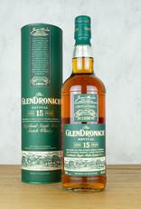 Glendronach 15yr Revival Single Malt Scotch