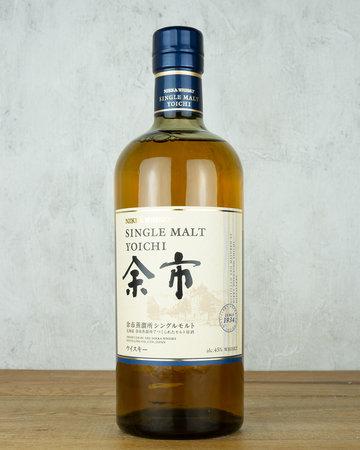 Nikka Single Malt Yoichi