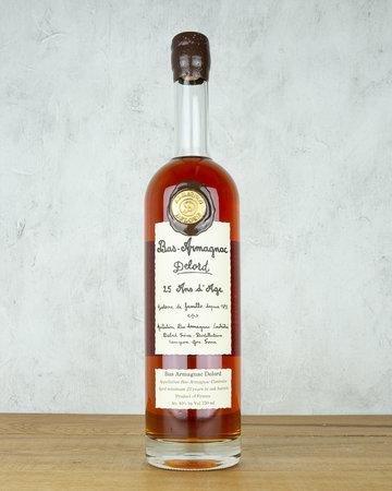 Delord Bas-Armagnac 25 Year