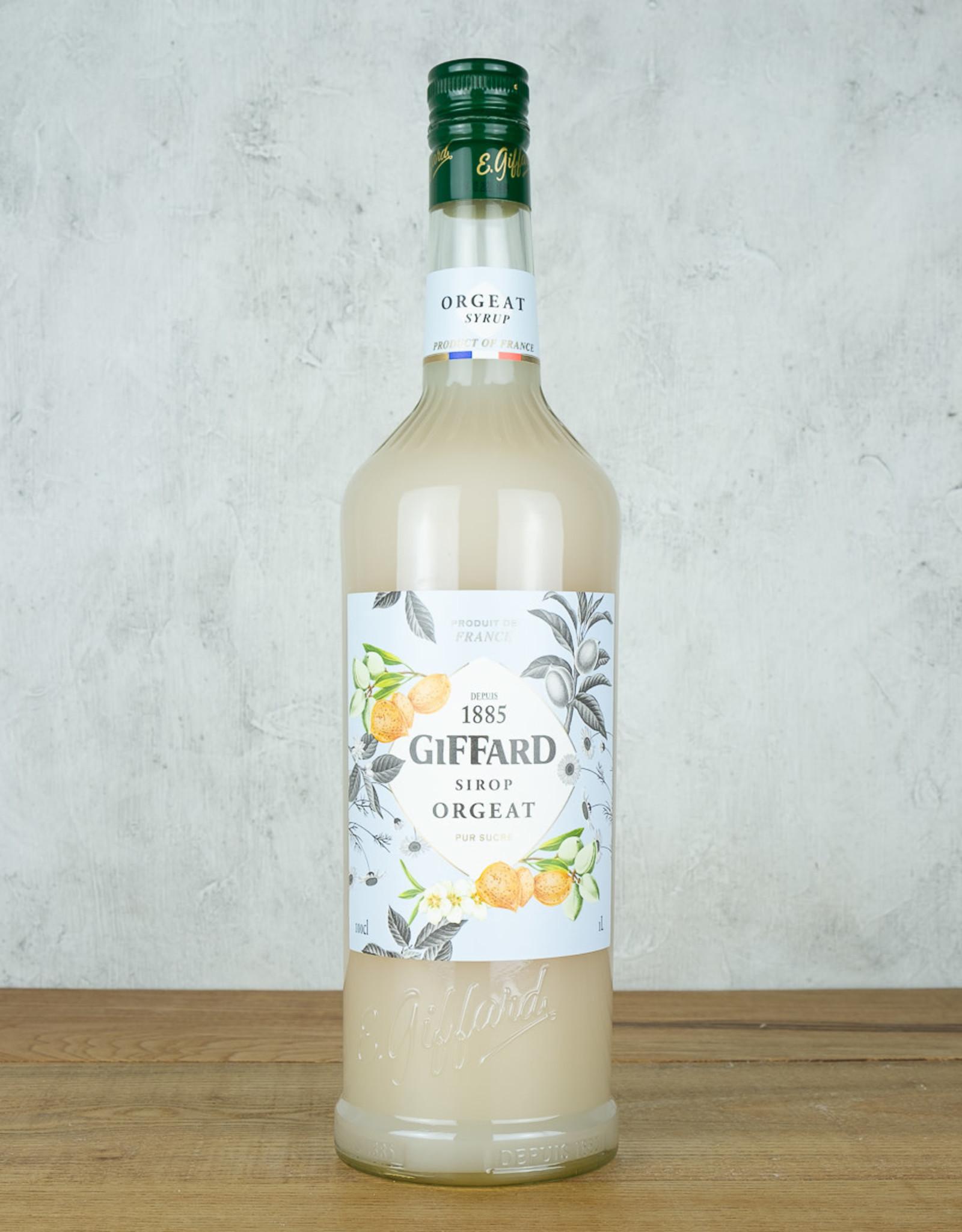 Giffard Orgeat