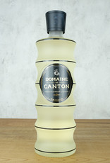 Domaine Du Canton Ginger Liqueur
