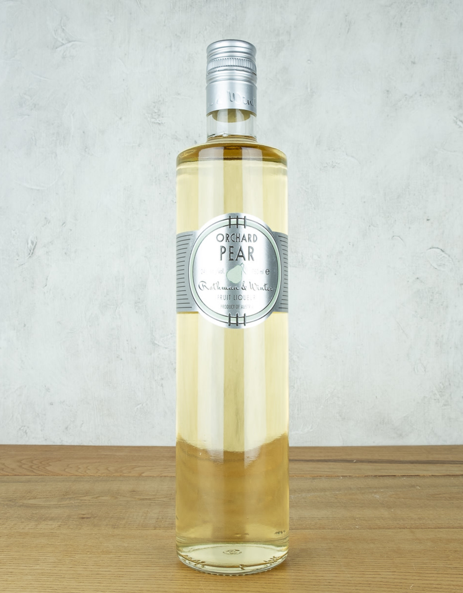 Rothman And Winter Pear Liqueur