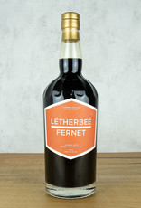 Letherbee Fernet 750ml