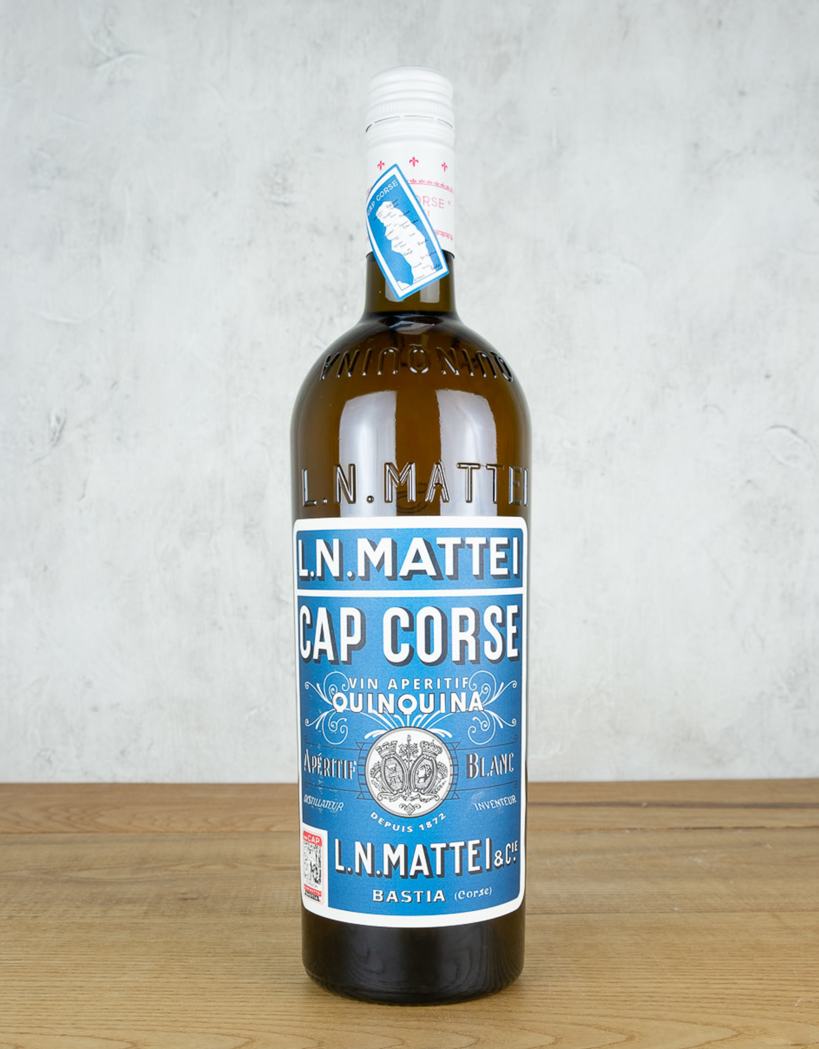 LN Mattei Cap Corse Aperitif Blanc