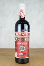 LN Mattei Cap Corse Aperitif Rouge