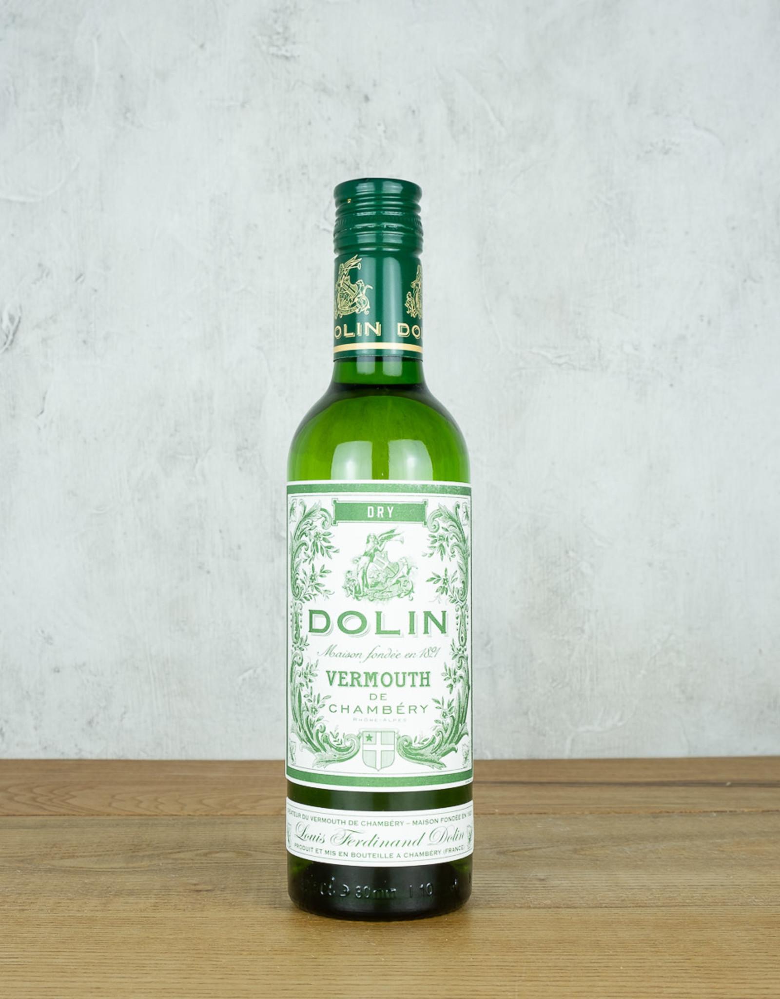 Dolin Dry Vermouth 375ml