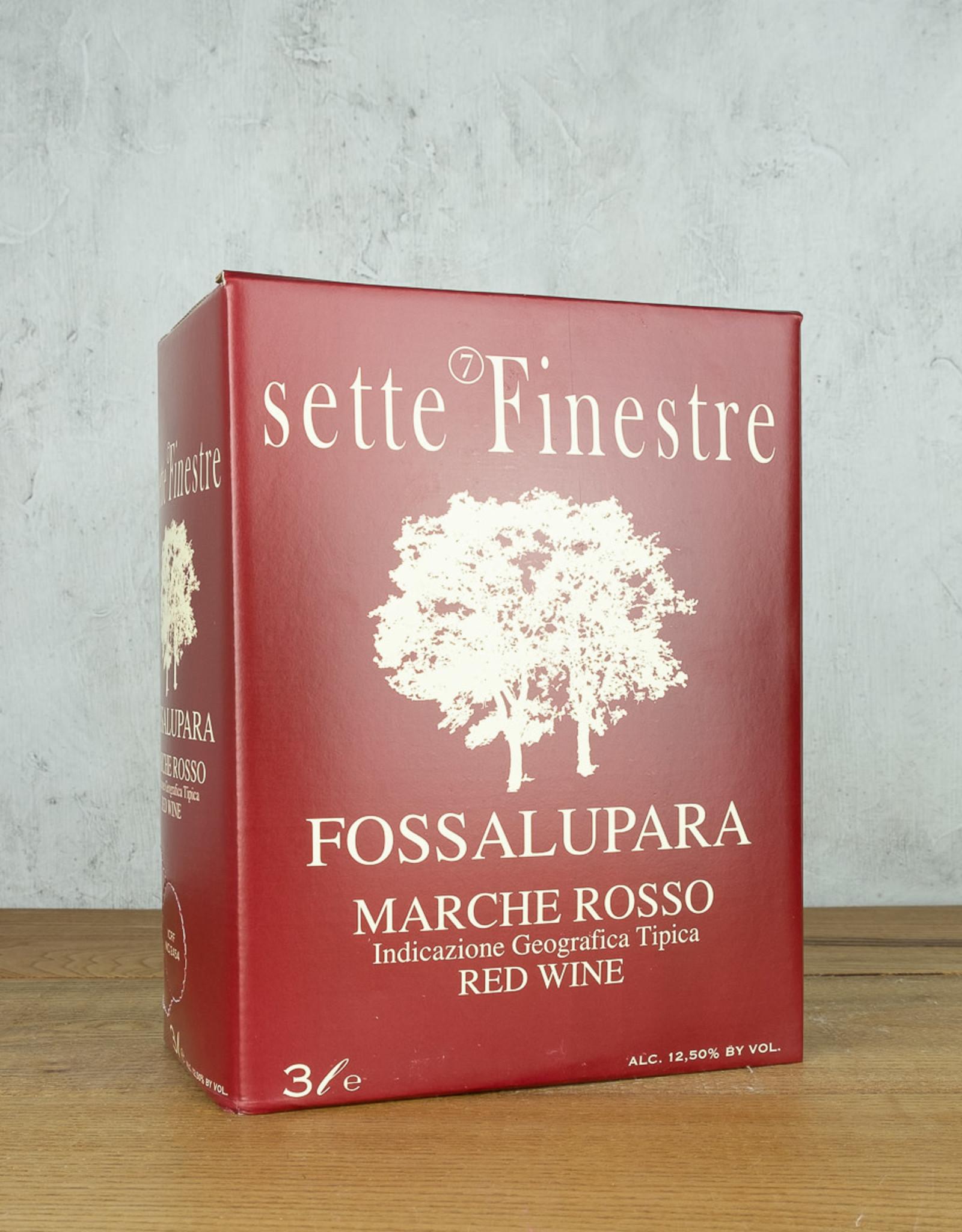 Sette Finestre Fossalupara 3L Box