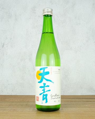 Tensei Tokubetsu Honjozo Endless Summer Sake
