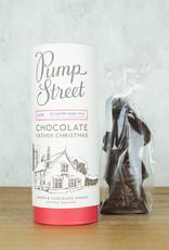 Pump Street Father Christmas