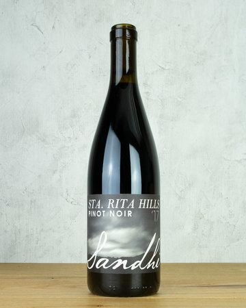 Sandhi Pinot Noir Sta. Rita Hills