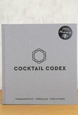 Death & Co Cocktail Codex