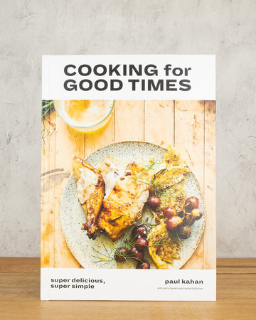 Cooking for Good Times