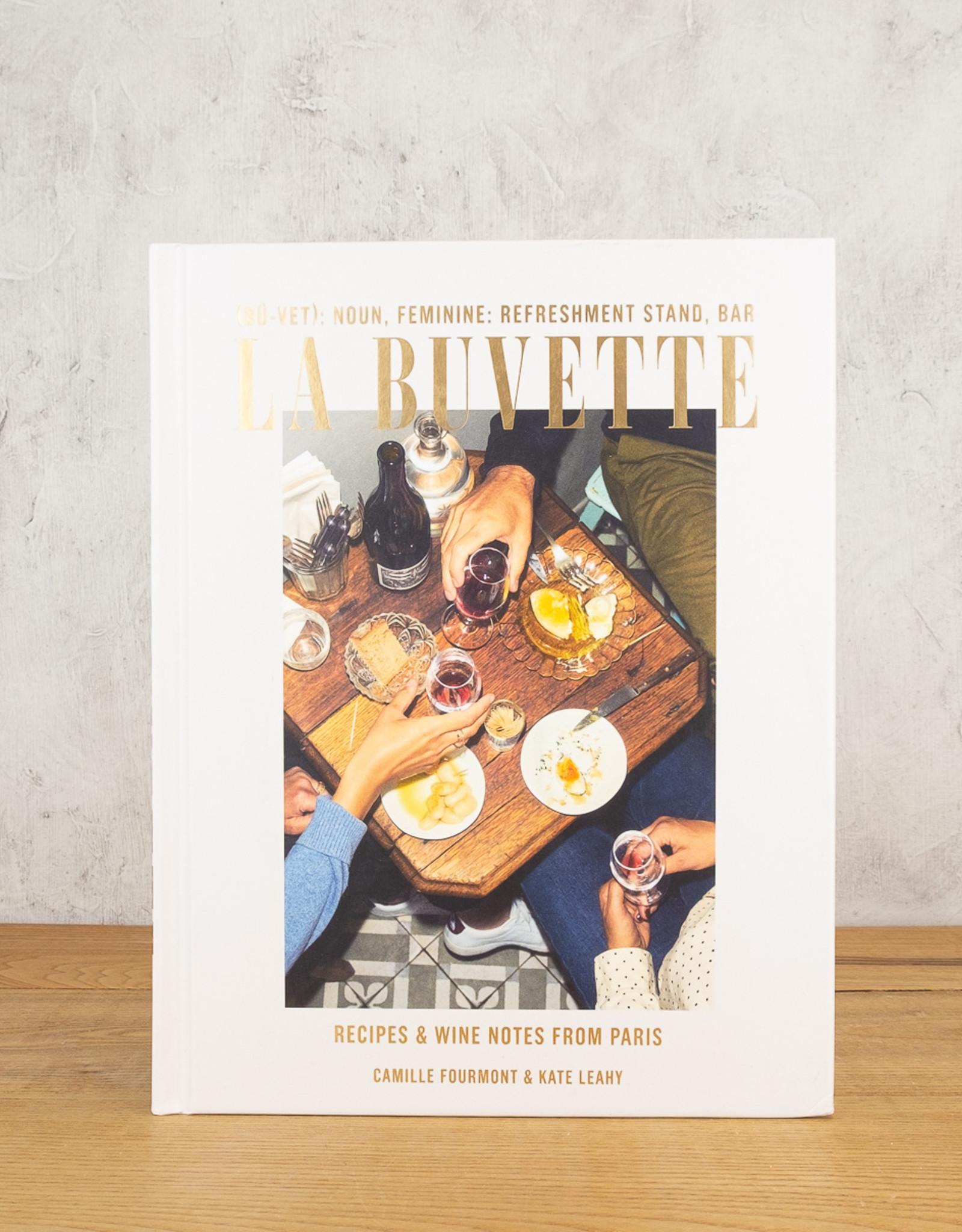 La Buvette Recipes & Wine Notes from Paris