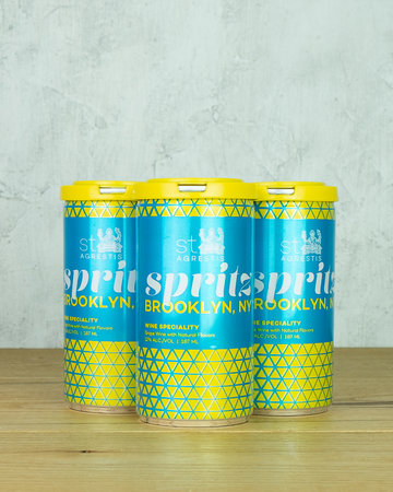 St Agrestis Spritz 4pk
