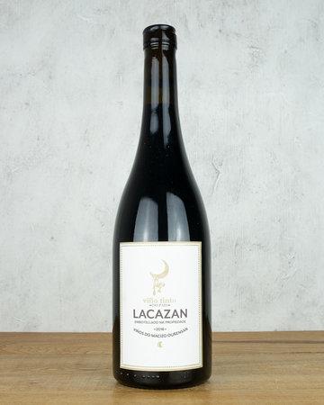 Macizo Ourensan Lacazan