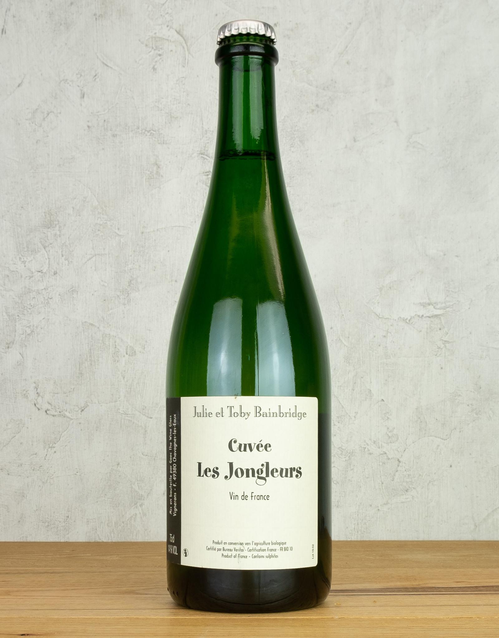 Bainbridge & Cathcart Cuvee Les Jongleurs