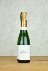 Champagne Gerbais Extra Brut Grains de Celles 375ml